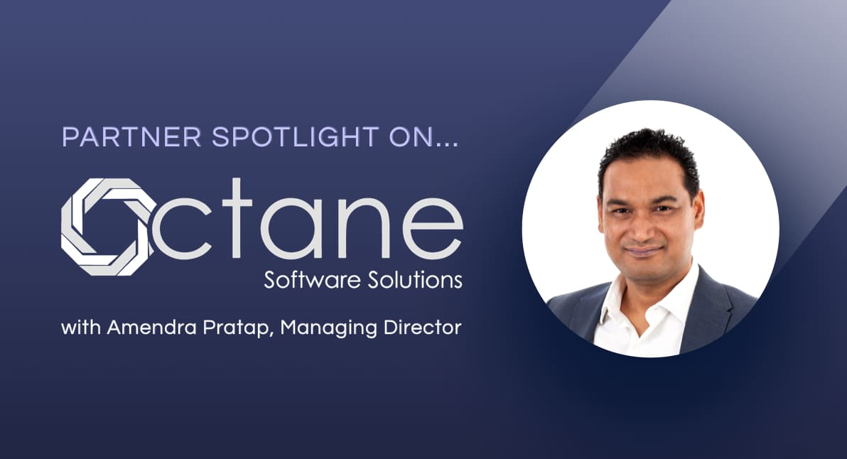 Octane Software Solutions partner spotlight on corporate performance management consulting