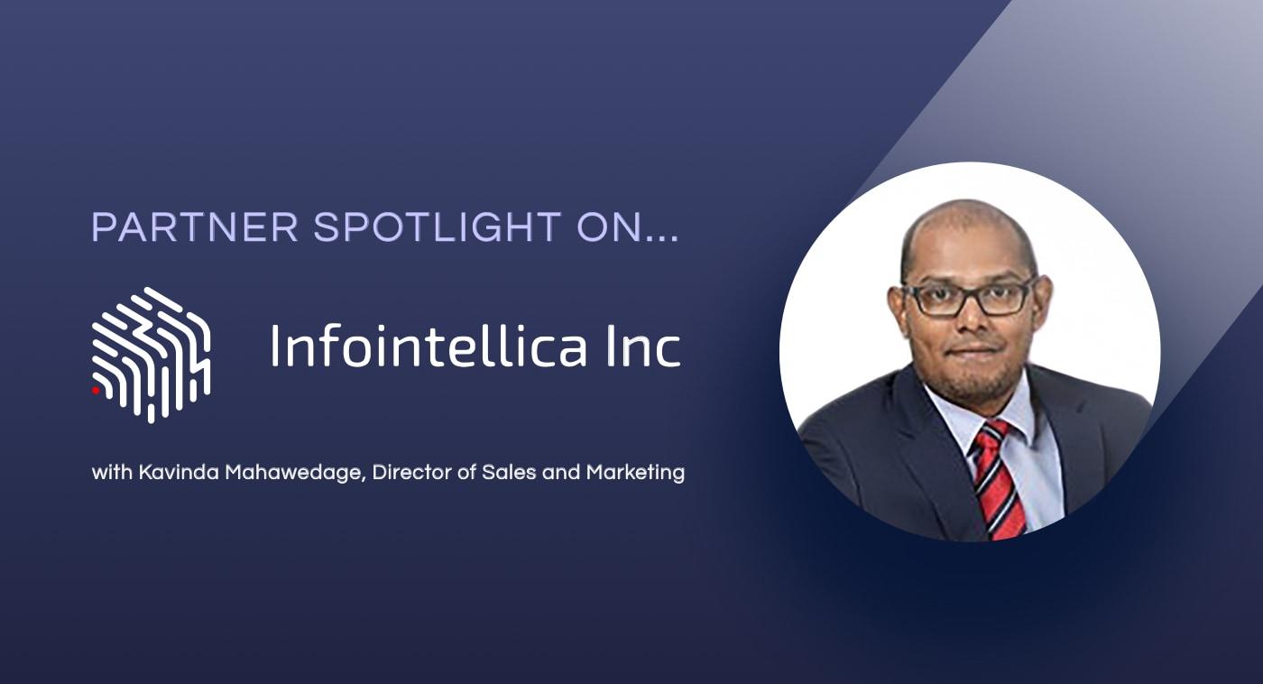 Infointellica partner spotlight on corporate performance management consulting